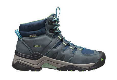 Gypsum II Mid WP Boots - Women's