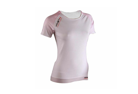 Compression Short Sleeve Top - Women's