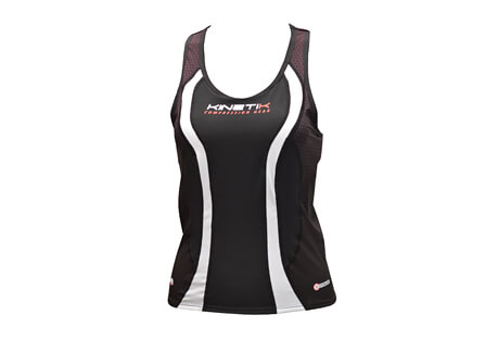 Compression Triathlon Singlet - Women's
