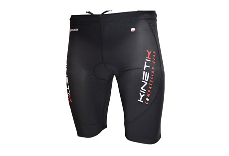 Compression Triathlon Shorts - Men's