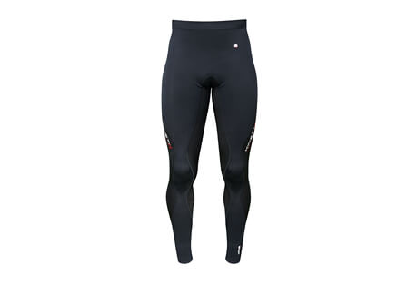 Compression Long Tights - Men's