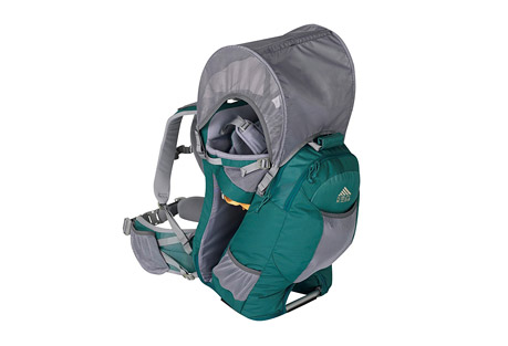 Transit 3.0 Child Carrier