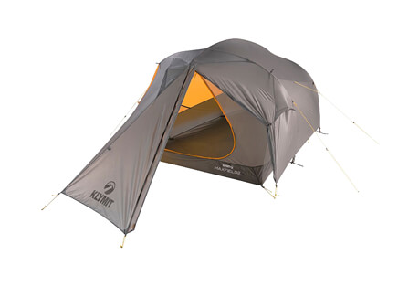 Maxfield 2P Ultralight Tent