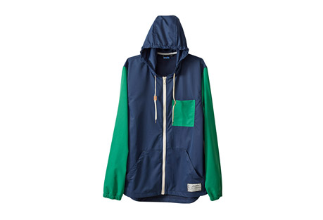 Breaker Jacket - Men's