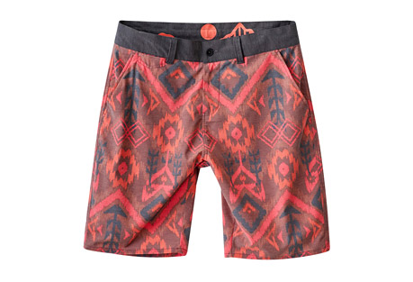 Dunk Tank Short - Men's