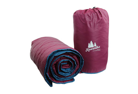 Base Camp Blanket