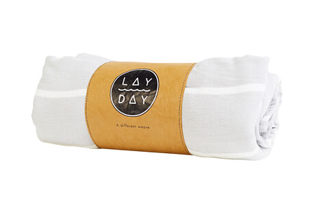 Sugarloop Travel Towel
