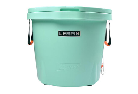 70 Quart Bucket Cooler