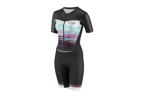 Tri Course LGneer Triathlon Suit - Women's