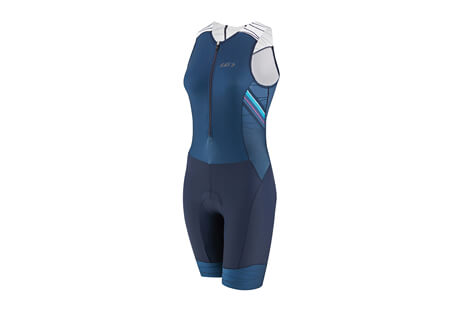 Pro Carbon Triathlon Suit - Women's