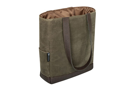 3 Bottle Insulated Wine Cooler Bag