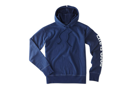 Bold Go-To Hoodie - Men's