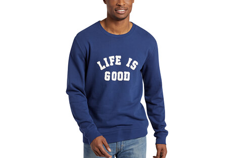 LIG Arc Simply True Crew - Men's