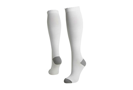 Totally Solid Compression Socks