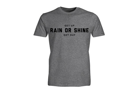 Rain or Shine  Tee - Men's