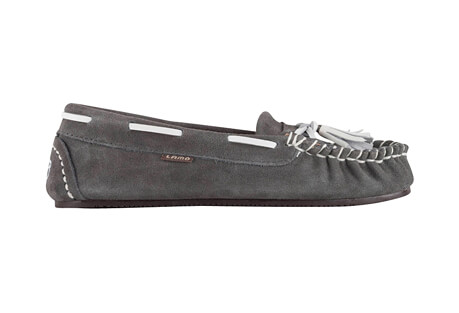 Leah Moc Shoes - Women's