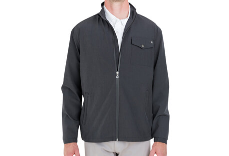 Tour Logo Rain Gear Jacket - Men's