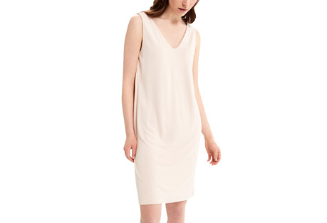 Aurora V-Neck Dress - Women's