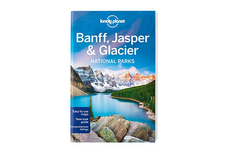 Banff, Jasper and Glacier National Parks 4th Edition