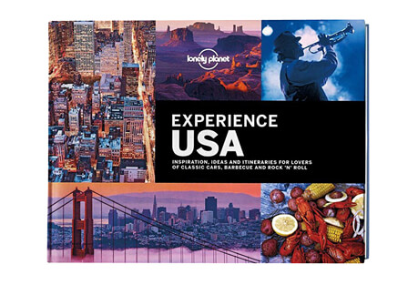 Experience USA 1st Edition