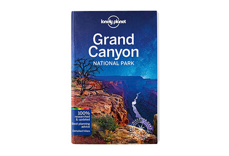 Grand Canyon National Park 5th Edition