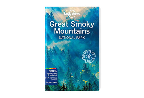 Great Smoky Mountains National Park 1st Edition