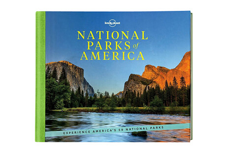 National Parks of America 1st Edition