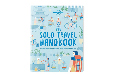 The Solo Travel Handbook 1st Edition