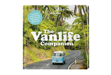 The Vanlife Companion 1st Edition