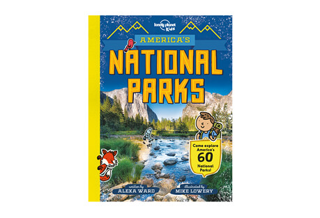 America's National Parks 1 [LP Kids]