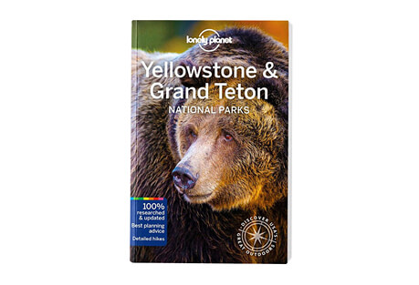 Yellowstone & Grand Teton National Parks 5th Edition