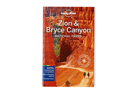 Zion & Bryce Canyon National Parks 4th Edition
