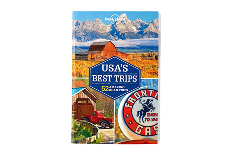 USA's Best Trips 3rd Edition