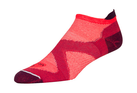 Multisport Ultralight Coolmax Socks - Women's