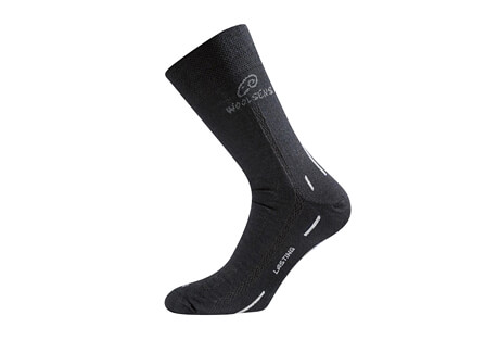 WLS Light Crew Socks