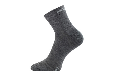 WHO Merino Trek Socks - Unisex