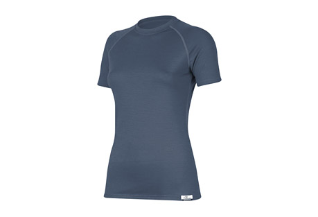 Alea Merino 160 Short Sleeve - Women's