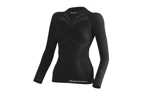 Watala Merino Seamless Long Sleeve - Women's