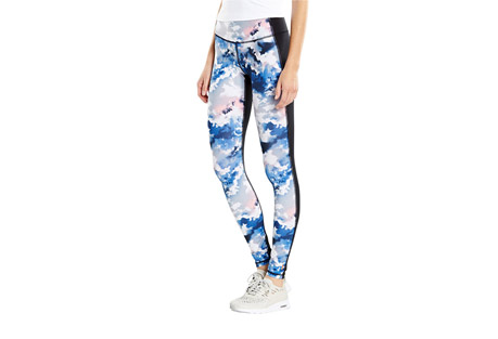 Mat and Move Legging - Women's