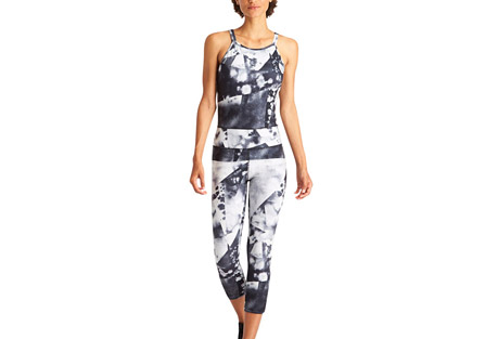 Perfect Core Onesie Capri - Women's