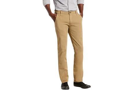 "511 Commuter Slim Fit Trouser 34"" Inseam - Men's"
