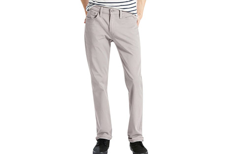 "Commuter 511 Slim 5 Pocket Pant 32"" Inseam - Men's"