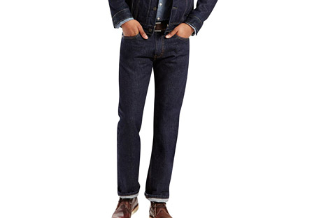 "505 Regular Fit 32"" Inseam Jeans - Men's"