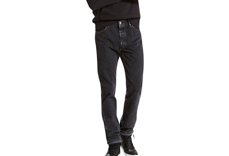 "501 Original Fit Jean 32"" - Men's"