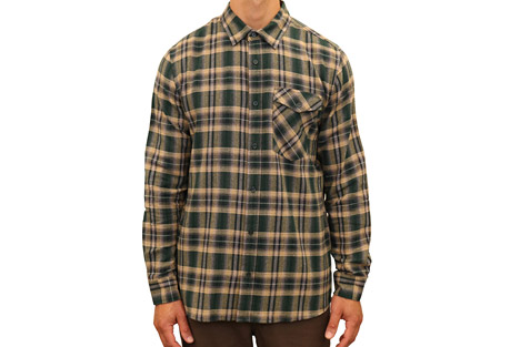 Plaid Flannel - Men's