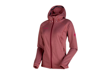 Runbold ML Hooded Jacket - Women's