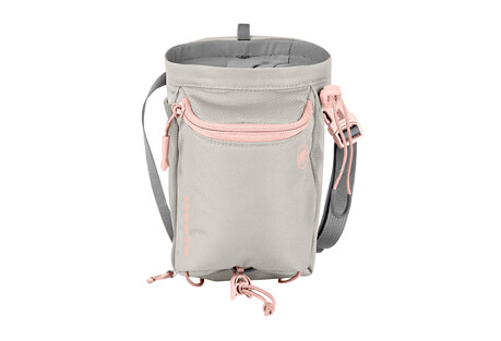 Multipitch Chalk Bag
