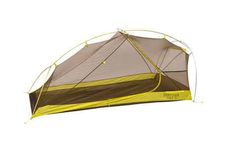 Force 1 Tent