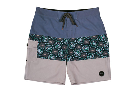 Dume Boardshort - Men's