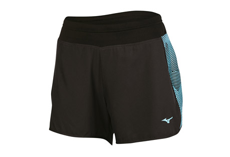 Elite Phoenix Print 4.0 Short - Women's